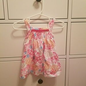 3 month First Impressions baby dress